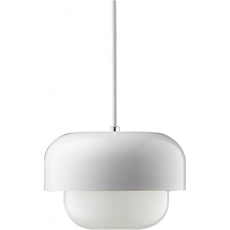 Haipot Hanglamp Wit