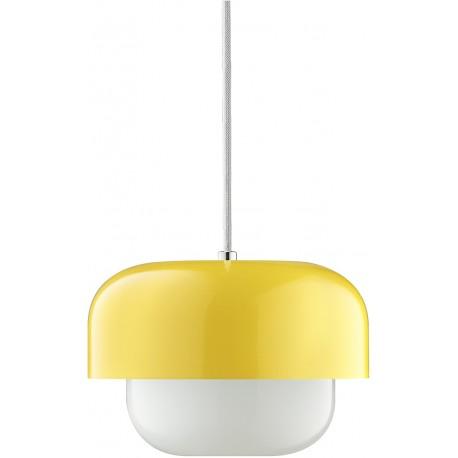 Haipot Hanglamp Geel