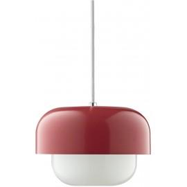 Haipot Hanglamp Rood