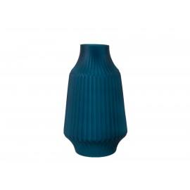 Vaas  Stripes Large Blauw