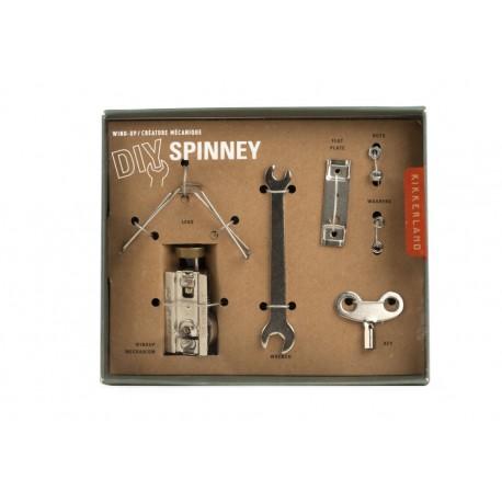 DIY Spinney /Wind-up