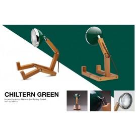 Tafellamp Mr Wattson Groen