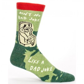 Hippe Heren Sokken - Dad Joke