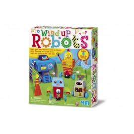 4M Opwind Robots