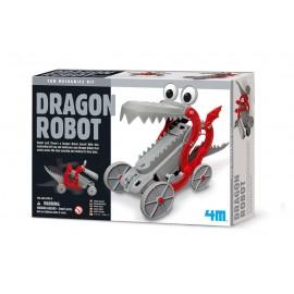 4M Bouwpakket Robot Draak