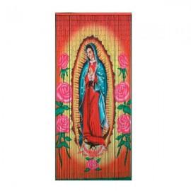 Deurgordijn Bamboe Guadalupe