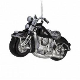 Motor Kerstboomhanger