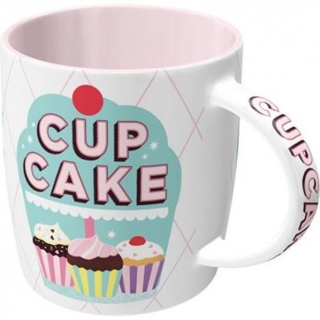 Nostalgic Art Mok Cupcake Bakery