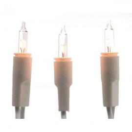 50 Kerstboomlampjes LED Mini Verlichting Klassiek Warm