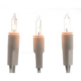 35 Kerstboomlampjes LED Mini Verlichting Klassiek Warm
