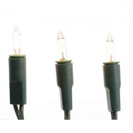 10 Kerstboomlampjes LED Mini Verlichting Klassiek Warm