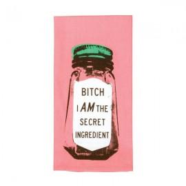 Theedoek Secret Ingredient