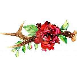 Bloem Bois en Fleur