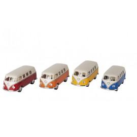 Speelgoed Auto - Classical 1962 Volkswagen Bus