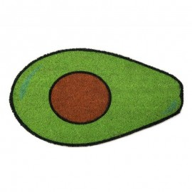 Deurmat Avocado