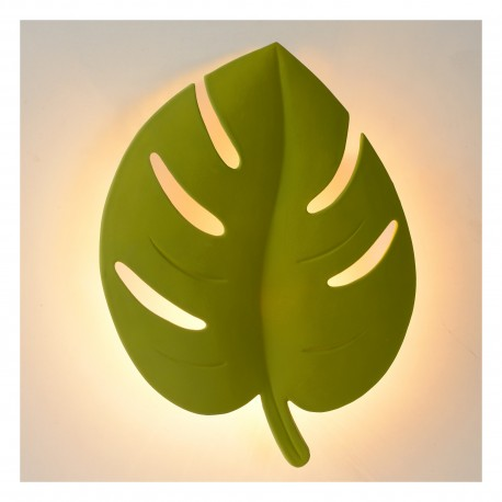 Wandlamp Liev Monstera