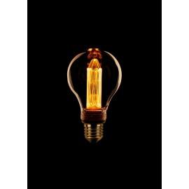 Led Lamp Kooldraad standaard E27 6,5cm
