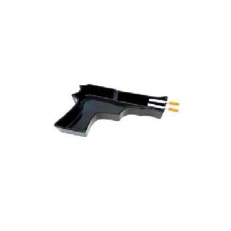 Asbak Shot of a Gun