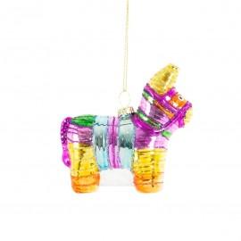 Kerstbal Piñata