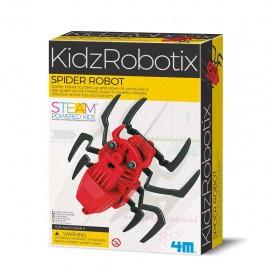 4M Bouwpakket Spiderrobot