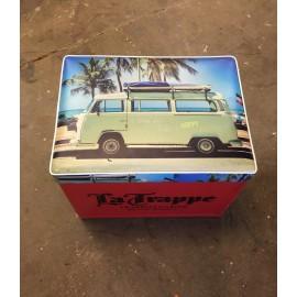 Krut Kratkussen Volkswagenbus Happy
