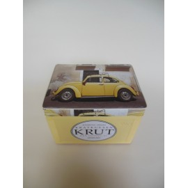 Krut Kratkussen Volkswagen Kever Geel