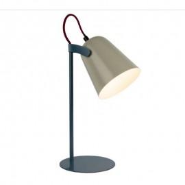 Tafellamp Chloe Grijs