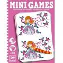 Djeco Mini Games Verschillen Roze