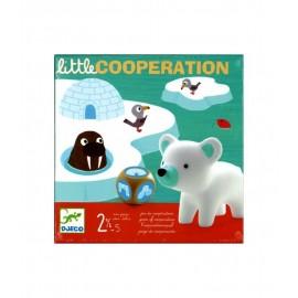 Djeco Samenwerkingsspel Little Cooperation