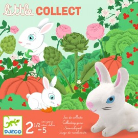 Djeco Verzamelspel Little Collect