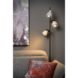 Vloerlamp Concri LED
