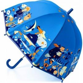 Djeco Kinderparaplu De Zee