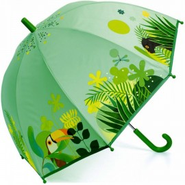 Djeco Kinderparaplu Jungle