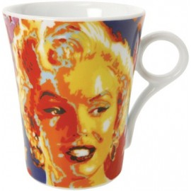 Pop Art Mokken Marilyn Monroe