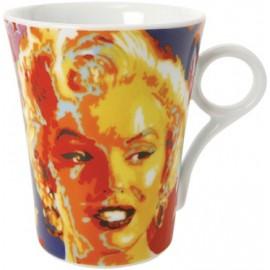 Pop Art Mokken Marilyn Monroe