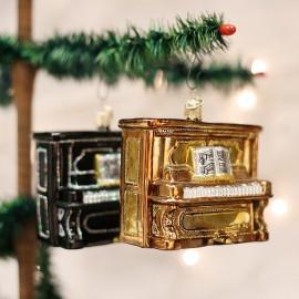 Kerstbal Piano