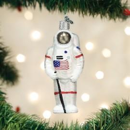 Kerstbal Astronaut