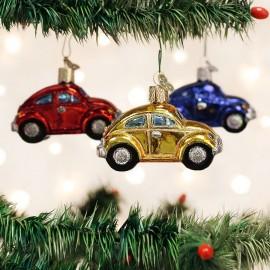 Kerstbal Volkswagen Kever
