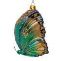 Kerstbal Vlinder