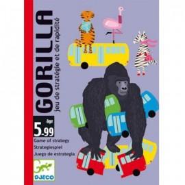 Djeco Strategiespel Gorilla