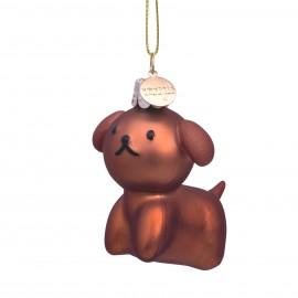 Kerstbal Nijntjes Hond Snuf