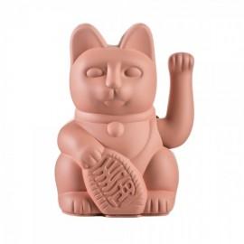 Lucky Cat- Zwaaiende Kat Roze