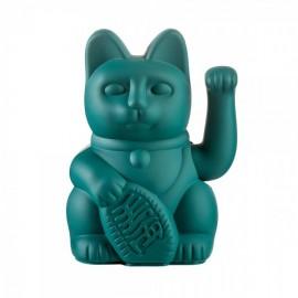 Lucky Cat- Zwaaiende Kat Groen