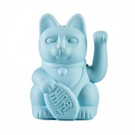 Lucky Cat- Zwaaiende Kat Blauw