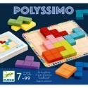 Djeco Polyssimo Geduldspel
