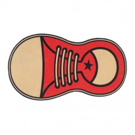 Deurmat Sneakers