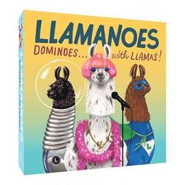 Llamanoes Lama Domino