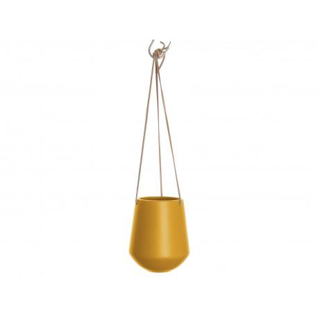 Hangpot Skittle Mat Oker Geel