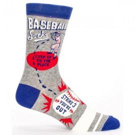 Hippe Heren Sokken - Baseball