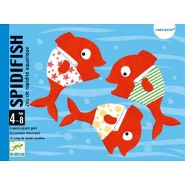 Djeco Snelheidsspel Spidifish